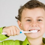 Natural Tooth Re-mineralization with Homemade Toothpaste