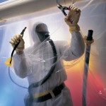 Is it Safer to Remove Asbestos from a Building or Leave it there?